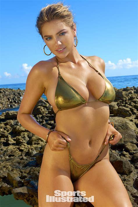 kate upton stars sports illustrated swimsuit video sicom