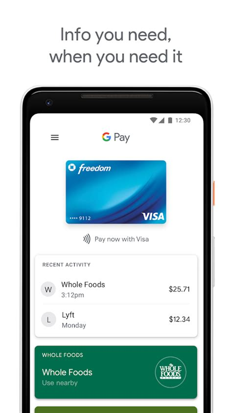 Google Pay  Android Apps On Google Play