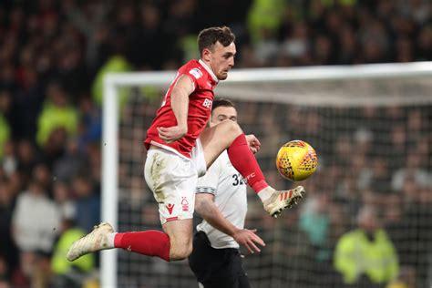 Nottingham Forest fans hail 'faultless' defender Jack ...