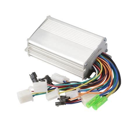 48v 350w electric bicycle brushless motor controller for bike scooter ma1372 ebay