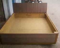 wooden bed  raipur
