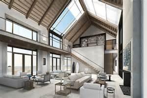 Barn House Floor Plans Ideas Photo Gallery by Grade Architecture Interior Design Arquitectura