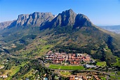 UCT rated best university in South Africa