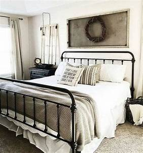 Best 25+ White iron beds ideas on Pinterest