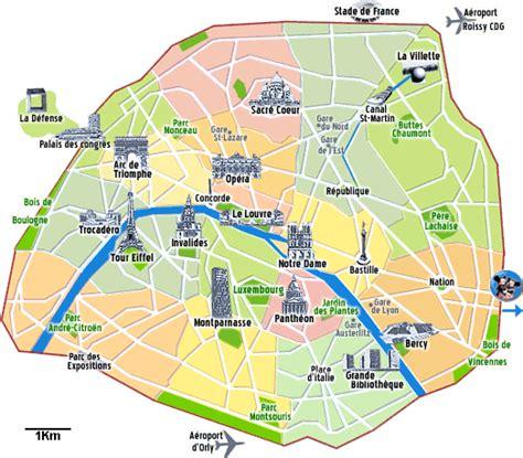 paris map  pinterest paris map paris restaurants