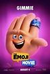 The Emoji Movie (2017) Poster #4 - Trailer Addict