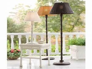 Lampadaire Exterieur Terrasse : luminaire exterieur leroy merlin 9 eclairage terrasse lampe exterieur lampadaire design pour ~ Teatrodelosmanantiales.com Idées de Décoration