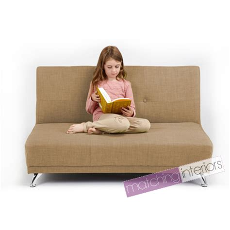 clic clac enfants 2 place sofa lit invit 233 soir 233 e pyjama sofa canap 233 lit ebay