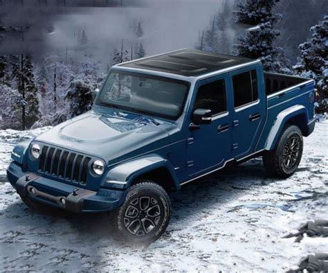 2019 Jeep Wrangler Changes, Release Date, Specs