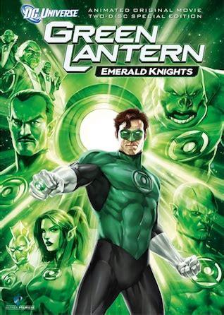 green lantern emerald knights western animation tv tropes