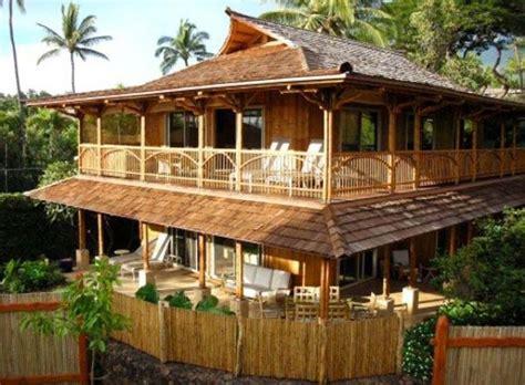 construction  bamboo house design