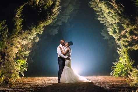 successful wedding photographer