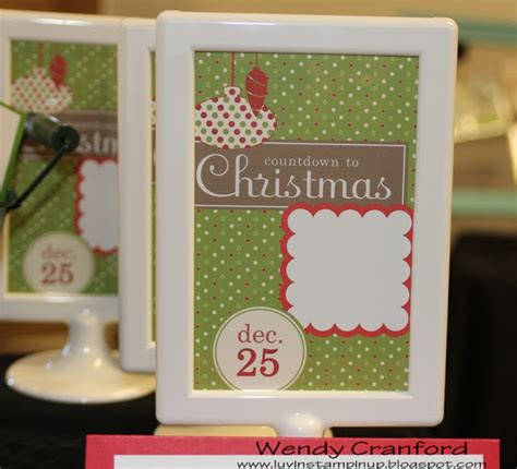 17 Best Images About Stampin Up  Craft Fair Ideas On