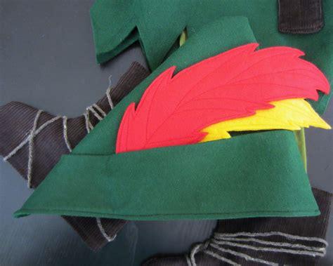 staying steyn peter pan costume  tutorial