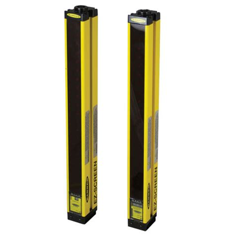 lcb non cascading safety light curtains sold as pair