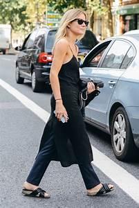 32 Maneras De Usar Un Slip Dress | Cut u0026 Paste u2013 Blog de Moda