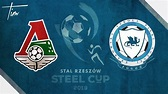 """FC """"LOKOMOTIV"""" KIEV - FC """"POGON"""" 2:0 - YouTube"""