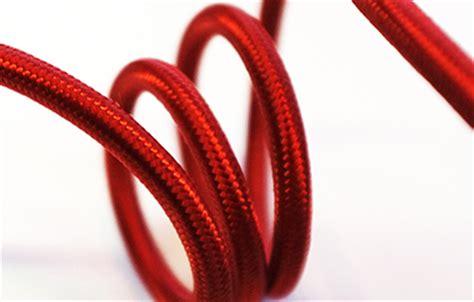 gaine exterieure pour cable electrique cable electrique surtress 233 gain 233 textile stn tressage