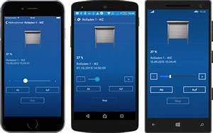 Rolladen Per App Steuern Nachrüsten : orbylon f r ios android und ios ~ Michelbontemps.com Haus und Dekorationen