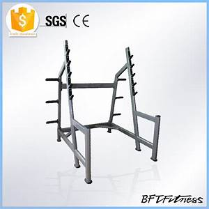 Half Power Rack Cage For Sale