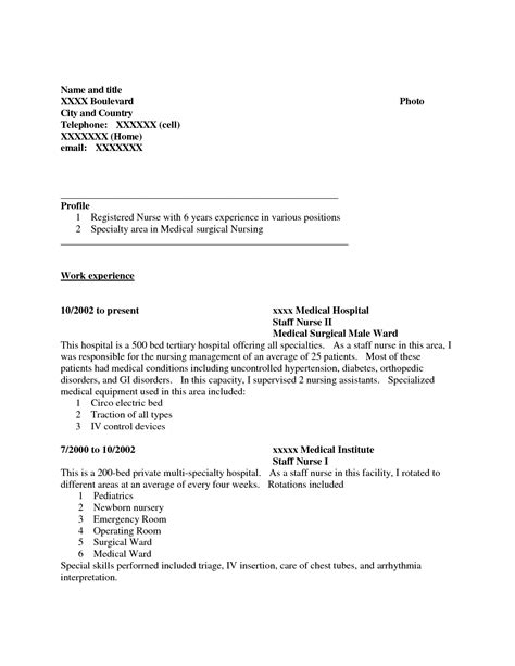 Nursing Resume Service Reviews by Free Utilization Review Cover Letter Cover Letter