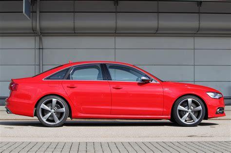 2018 Audi S6 Autoblog