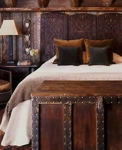 30, Ingenious, Wooden, Headboard, Ideas, For, A, Trendy, Bedroom