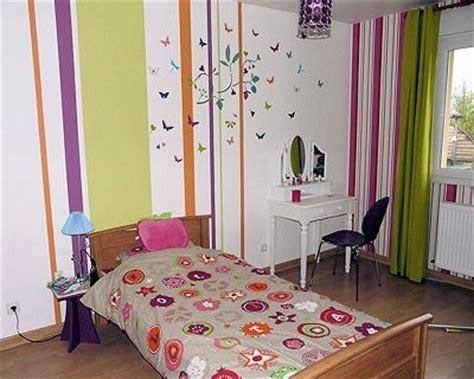 chambre fille 9 ans decoration chambre fille 4 ans