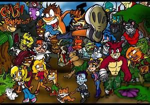 Uncharted and Crash Bandicoot: Games Naughty Dog PSN reduced