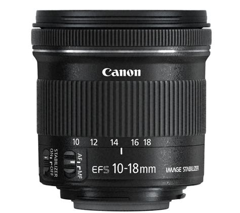 canon ef s 10 18 mm f 4 5 5 6 is stm wide angle zoom lens deals pc world