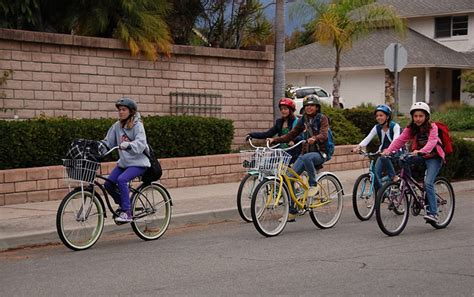 school bike local schools gearing up for bike to school day on may 17