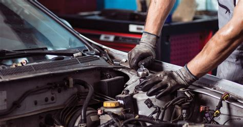 Professional Car & Truck Maintenance