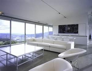 Eclairage Moderne : spot sur rail id es pour un clairage moderne ~ Farleysfitness.com Idées de Décoration