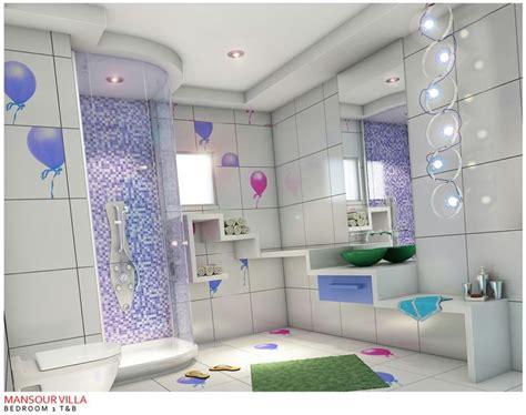 Best Children Bathroom Designs Images On Pinterest