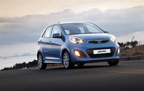 2012 kia picanto picture 396354 car review top speed
