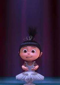 10 Best images about Agnes Despicable Me on Pinterest ...