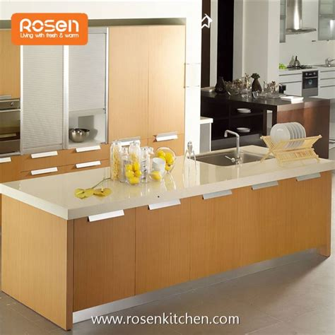 top kitchen cabinets near me china customized top quality mdf plywood maple veneer