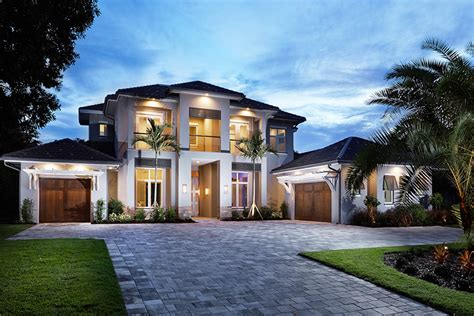 spacious florida house plan  rec room bw architectural designs house plans