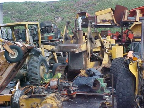 Used Parts by Used Parts Orange County Construction Equipment