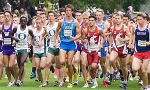 Men's, women's cross country teams compete in Washington ...