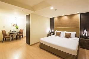 Grand Deluxe Room - Aspen Suites Hotel Bangkok in ...