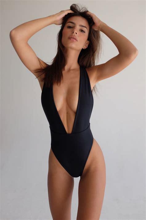 EMILY RATAJKOWSKI for Inamorata Swimwear, September 2019 ...