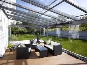 Sonnenschutz Terrassenüberdachung Selber Bauen : ber ideen zu glasdach terrasse auf pinterest glasdach terassendach und terrassendach ~ Sanjose-hotels-ca.com Haus und Dekorationen