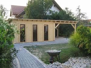 Gartensauna Mit Dusche : gartensauna voll im trend ~ Whattoseeinmadrid.com Haus und Dekorationen