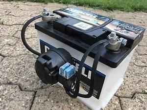Wohnwagen Autark Paket : wohnwagen 12v batterie adapter dauerstrom 13polig kleines ~ Jslefanu.com Haus und Dekorationen