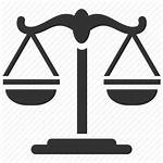 Icon Justice Scales Judiciary Law Judge Court