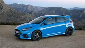 Ford Focus 3 Rs : neuer ford focus rs der allm chtige hot hatch links videos infos passion driving ~ Dallasstarsshop.com Idées de Décoration