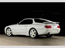 1993 Porsche 968 Club Sport German Cars For Sale Blog