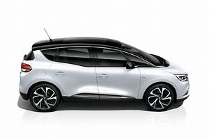 Renault Scénic Edition One : high end limited edition one joins renault scenic family carscoops ~ Gottalentnigeria.com Avis de Voitures