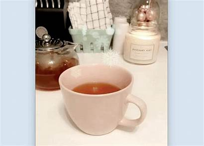 Tea Winter Buzzfeed Night Together Relax Barely